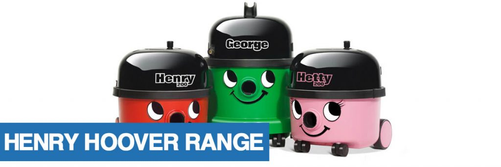 The Henry Hoover Range Price Comparison Amp Reviews 2018